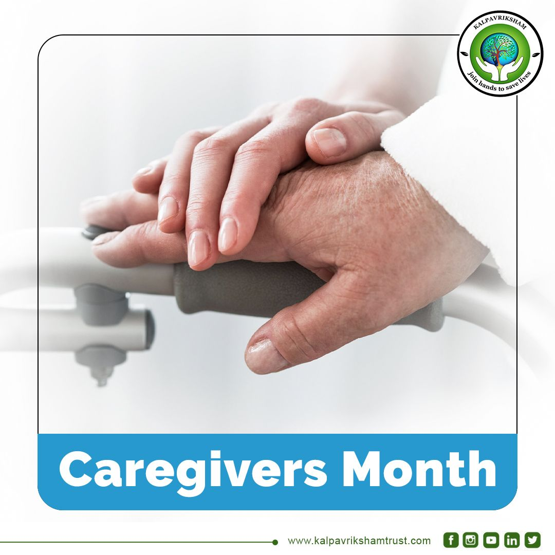 What is Caregivers Month?