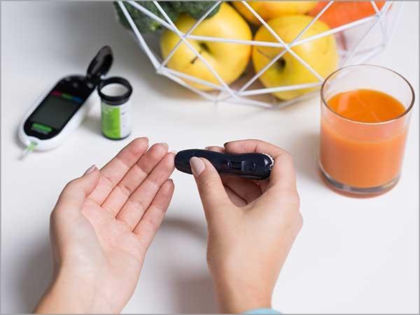 Diabetes Mellitus Treatment in Chennai