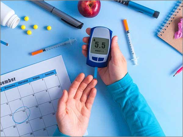 type 2 diabetes in chennai